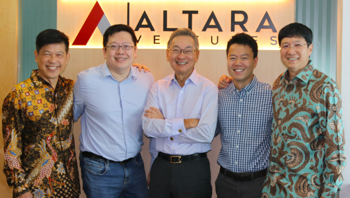 Koh Boon Hwee-backed US$100M+ VC fund Altara Ventures to invest in 20-25 firms in SEA