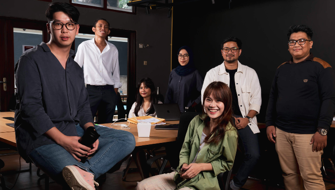 Indonesian workforce platform Sampingan raises US$5 million series A round led by Altara Ventures